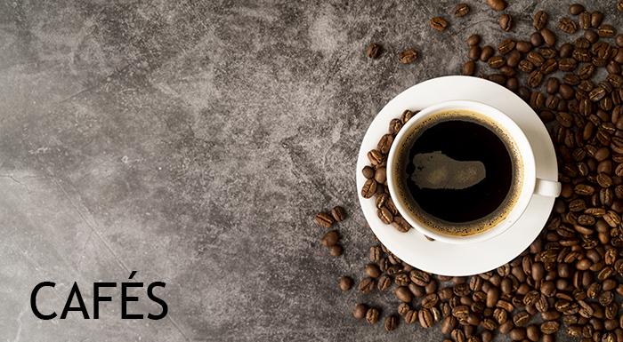 Cafés | El Granero de la Abuela