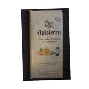 tienda-ropa-velez-rubio-Chocolate artesano con maca de Perú