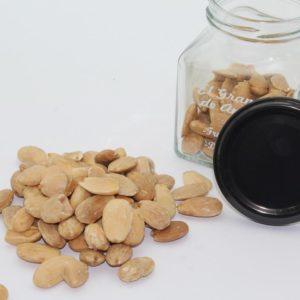 El Granero de la Abuela | Tienda online gourmet en Priego de Córdoba | Almendra Comuna Repelada Tostada