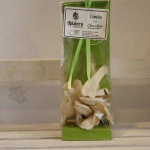 El Granero de la Abuela | Tienda online gourmet en Priego de Córdoba | Bombón de limón