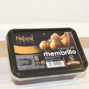 El Granero de la Abuela | Tienda online gourmet en Priego de Córdoba | Crema de Membrillo 100% Natural