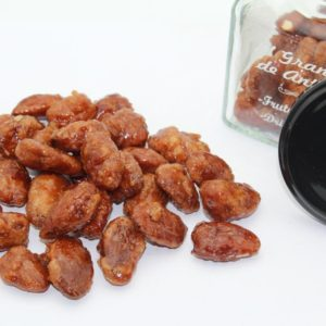 El Granero de la Abuela | Tienda online gourmet en Priego de Córdoba | Garrapiñada de Almendra