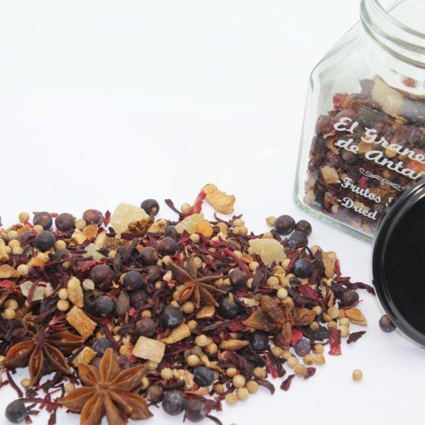 El Granero de la Abuela | Tienda online gourmet en Priego de Córdoba | Hierbas y Especias para el GIN TONIC