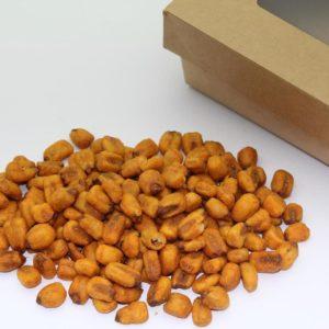 El Granero de la Abuela | Tienda online gourmet en Priego de Córdoba | Maíz Tostado Barbacoa