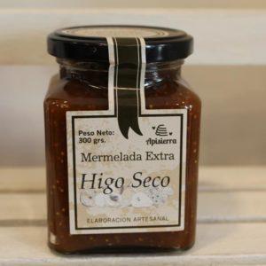 El Granero de la Abuela | Tienda online gourmet en Priego de Córdoba | Mermelada Artesana de Higo Seco