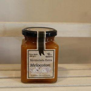 El Granero de la Abuela | Tienda online gourmet en Priego de Córdoba | Mermelada Artesana de Melocotón