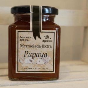 El Granero de la Abuela | Tienda online gourmet en Priego de Córdoba | Mermelada Artesana de Papaya