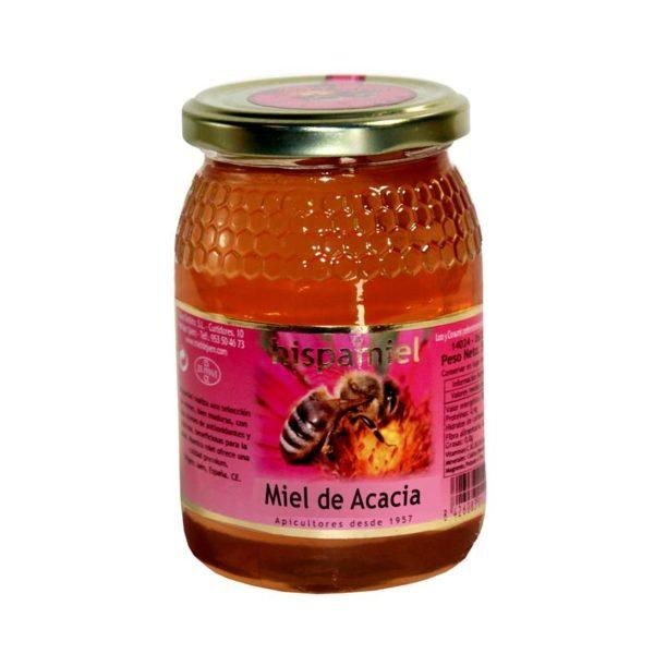 El Granero de la Abuela | Tienda online gourmet en Priego de Córdoba | Miel de Acacia 500 grs