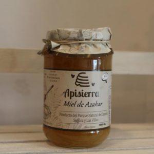 El Granero de la Abuela | Tienda online gourmet en Priego de Córdoba | Miel de Azahar 500 grs