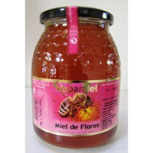 El Granero de la Abuela | Tienda online gourmet en Priego de Córdoba | Miel de Flores 1Kg