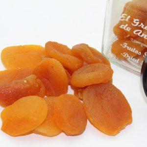 El Granero de la Abuela | Tienda online gourmet en Priego de Córdoba | Orejón Albaricoque