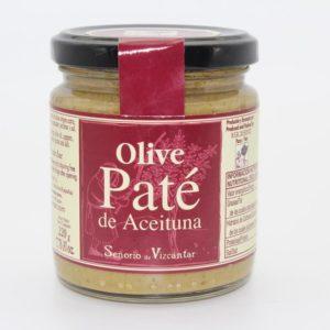 El Granero de la Abuela | Tienda online gourmet en Priego de Córdoba | Paté de Aceituna