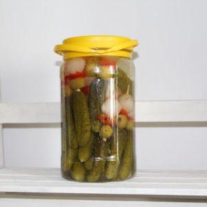 El Granero de la Abuela | Tienda online gourmet en Priego de Córdoba | Banderitas Dulces