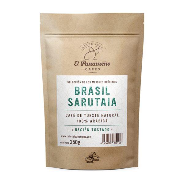 El Granero de la Abuela | Tienda online gourmet en Priego de Córdoba | Café Natural Brasil Sarutaia