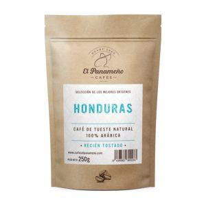 El Granero de la Abuela | Tienda online gourmet en Priego de Córdoba | Café Natural Honduras