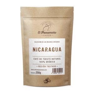 El Granero de la Abuela | Tienda online gourmet en Priego de Córdoba | Café Natural Nicaragua