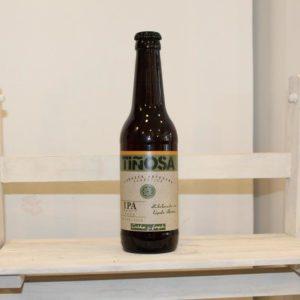 El Granero de la Abuela | Tienda online gourmet en Priego de Córdoba | Cerveza Artesanal Tiñosa IPA