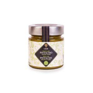 El Granero de la Abuela | Tienda online gourmet en Priego de Córdoba | Pasta de Pistacho