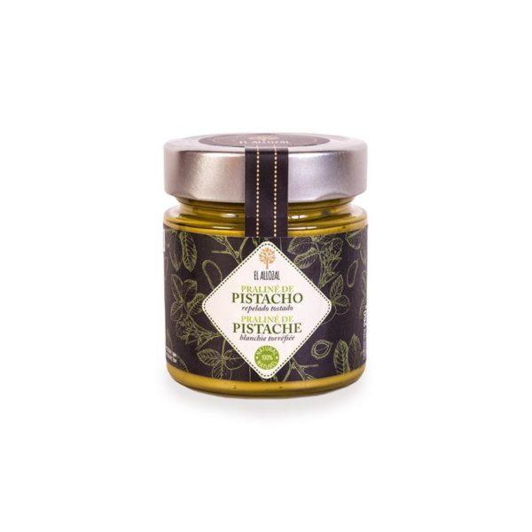 El Granero de la Abuela | Tienda online gourmet en Priego de Córdoba | Praliné de Pistacho