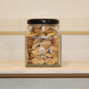 El Granero de la Abuela | Tienda online gourmet en Priego de Córdoba | Tarro de Almendra Tostada