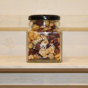 El Granero de la Abuela | Tienda online gourmet en Priego de Córdoba | Tarro de Cacahuete Tostado