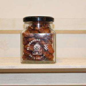 El Granero de la Abuela | Tienda online gourmet en Priego de Córdoba | Tarro de Garrapiñada de Almendra