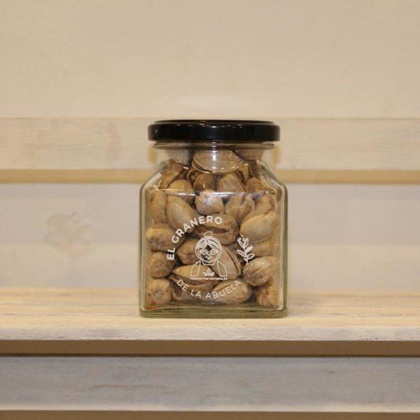 El Granero de la Abuela | Tienda online gourmet en Priego de Córdoba | Tarro de Pistacho Tostado