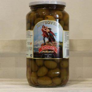 El Granero de la Abuela | Tienda online gourmet en Priego de Córdoba | Aceitunas Chicón