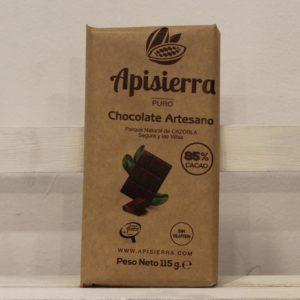 El Granero de la Abuela | Tienda online gourmet en Priego de Córdoba | Chocolate artesano 85% de pureza