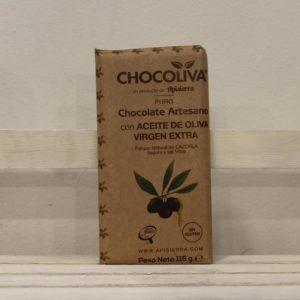 El Granero de la Abuela | Tienda online gourmet en Priego de Córdoba | Chocolate artesano con aceite de oliva. 70% pureza