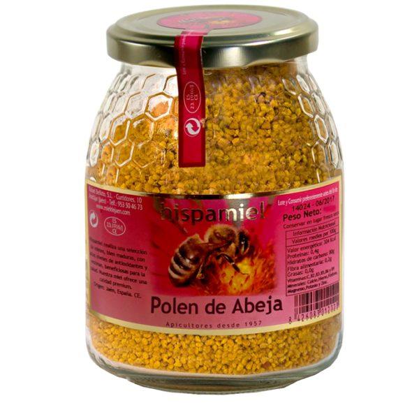 El Granero de la Abuela | Tienda online gourmet en Priego de Córdoba | Polen de abejas. 500 Grs