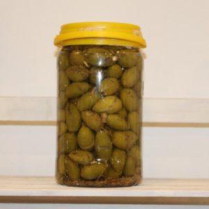 El Granero de la Abuela | Tienda online gourmet en Priego de Córdoba | Aceitunas Cornachuelas 700 gr